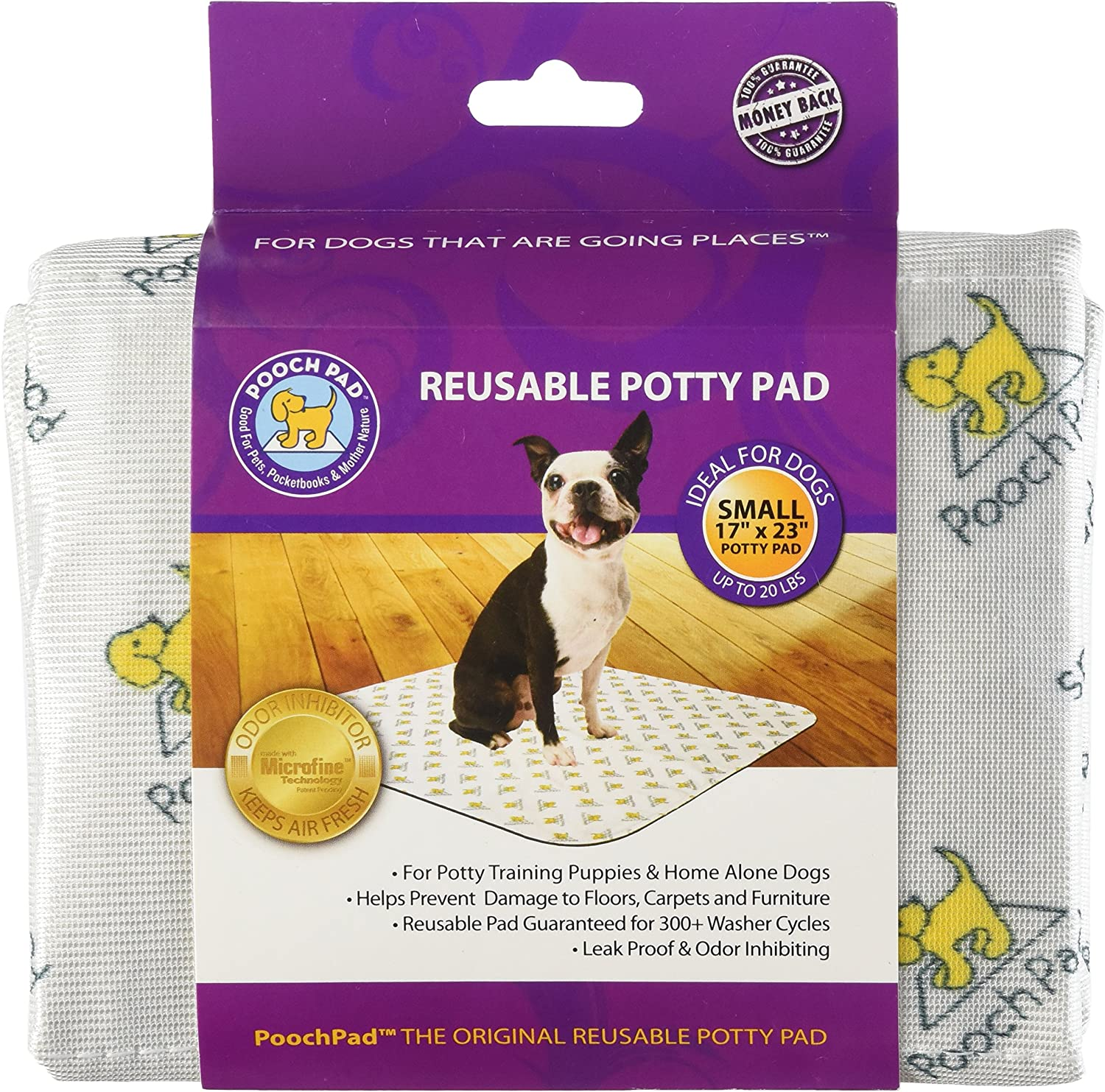 PoochPad Pet Training Pad