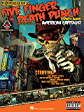 Five Finger Death Punch - American Capitalist Songbook