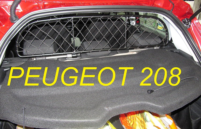 Trennnetz Trenngitter Hundenetz Hundegitter Ergotech RDA65-XXS