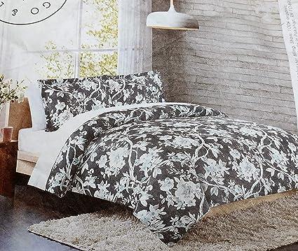 Amazon Com Lavender Indigo 2 Piece 100 Organic Cotton Floral