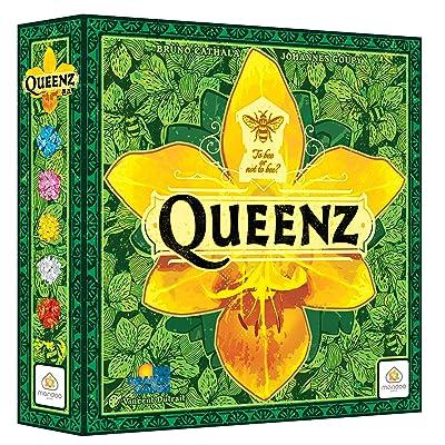 Queenz: Toys & Games