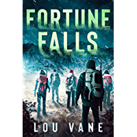 Fortune Falls: A Young Adult Apocalyptic Survival Novel (The Chronicles of Jess Maddox Book 1)