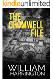 The Cromwell File: A gripping international terrorism thriller
