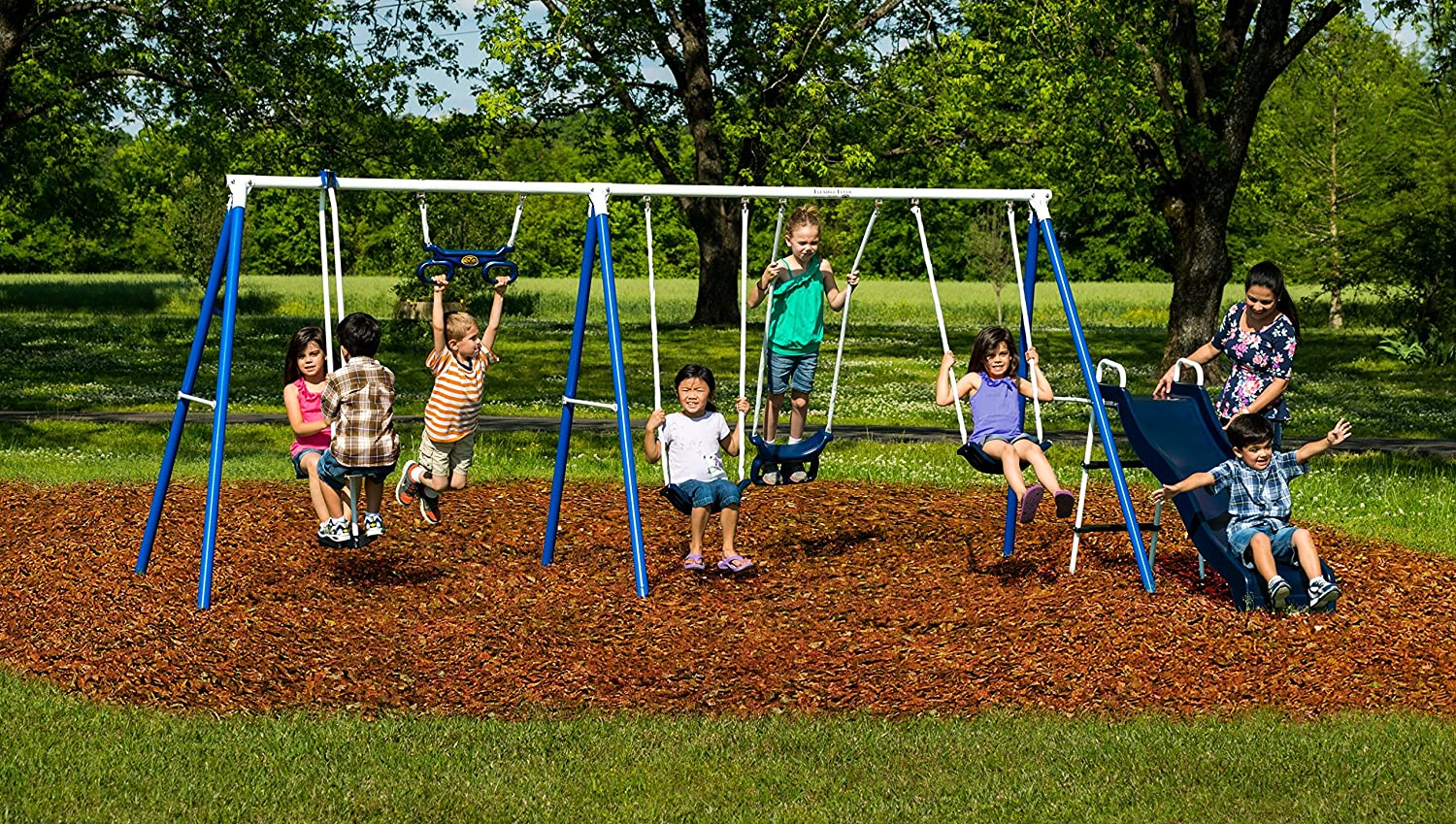Backyard Discovery Independence Set 28 Images Backyard Discovery Independence Playset Free