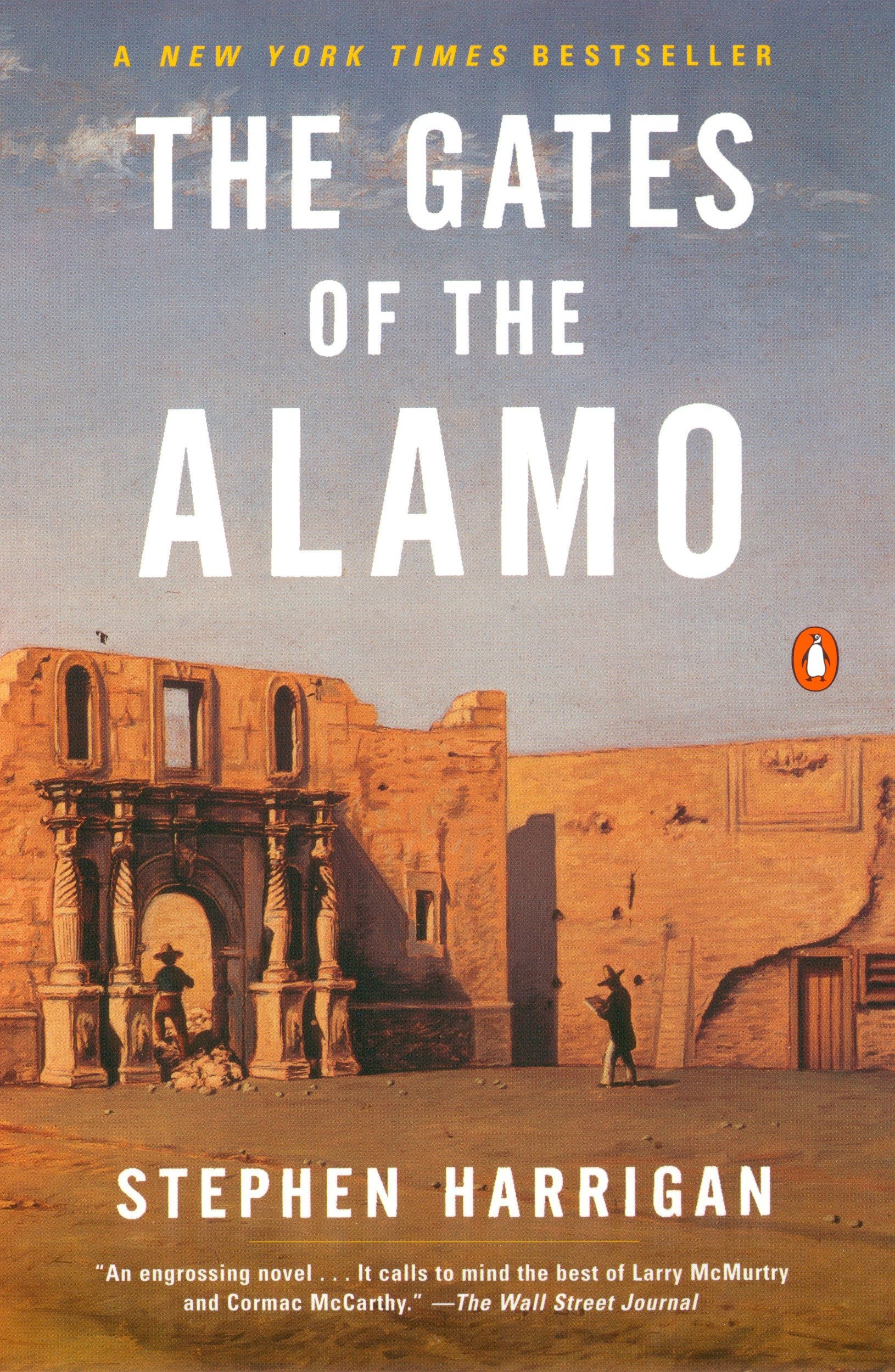Download The Gates of the Alamo ebook