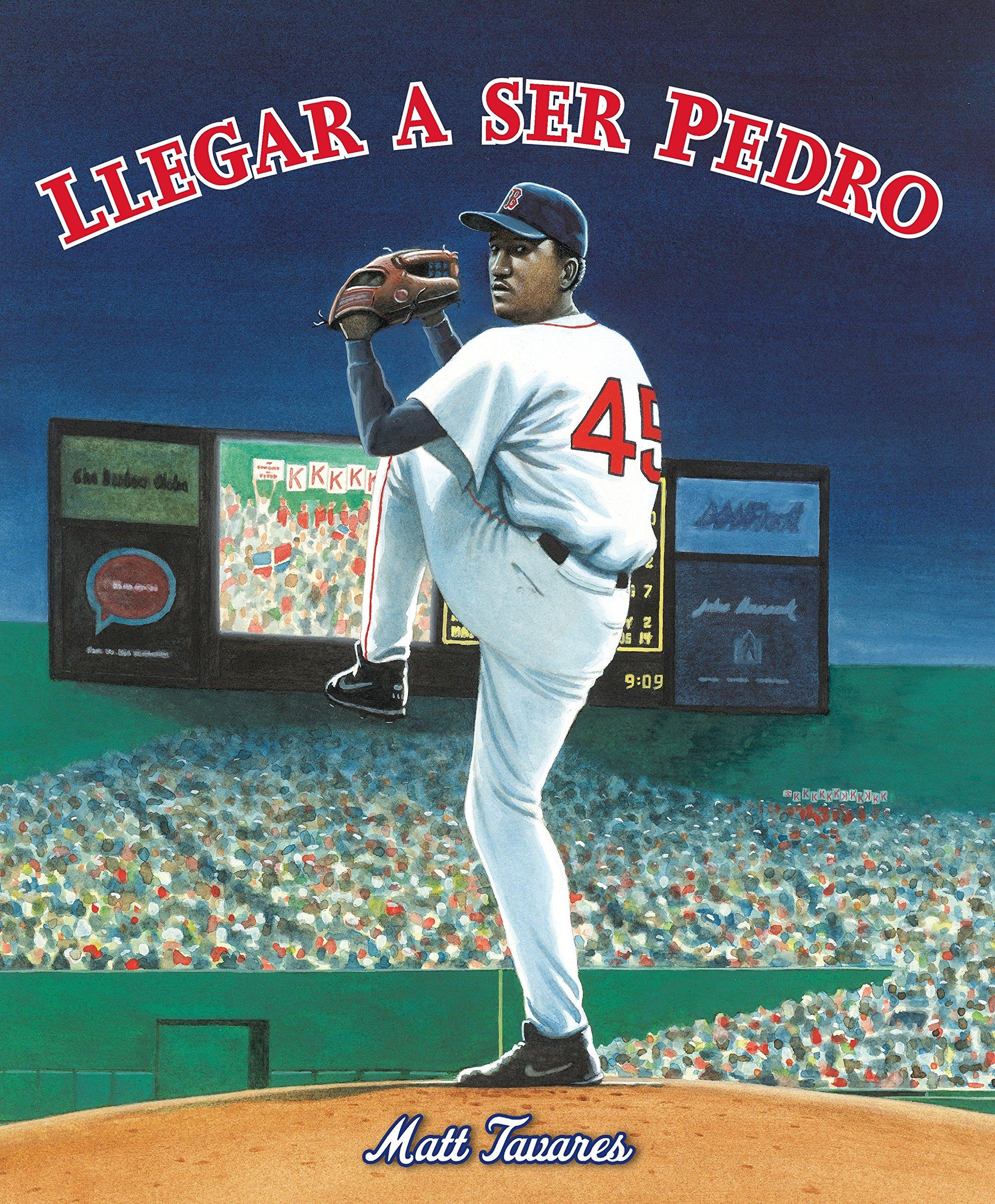 Llegar a Ser Pedro: Cómo los hermanos Martínez llegaron hasta las grandes ligas desde un pequeño pueblo en República Dominicana (Spanish Edition) pdf