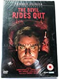 The Devil Rides Out [Import allemand]