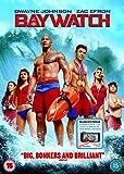Baywatch (DVD + digital download) [2017]