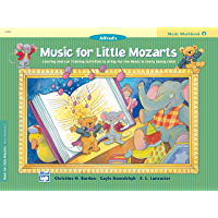 Music for Little Mozarts: Music Workbook 2 book cover