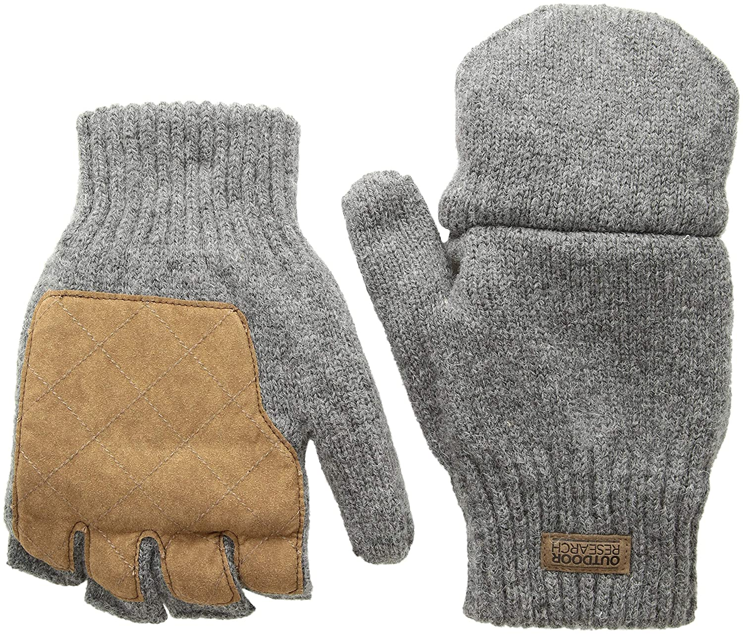 Outdoor Research Men's Lost Coast Mitts 243189