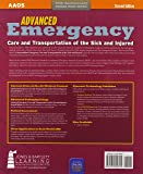 Advanced Emergency Care and Transportation of the