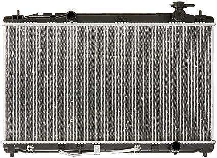 Spectra Premium CU2917 Complete Radiator