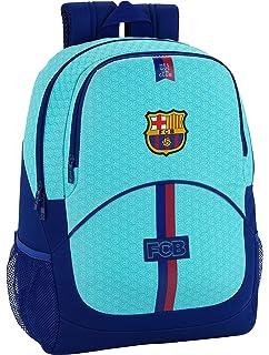 Safta Estuche Escolar F.C. Barcelona 2ª Equipacion 17/18 ...