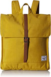 Herschel 10486-03003-OS City Backpack, Arrowwood Crosshatch, Mid-Volume 14.0L