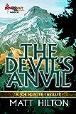 The Devil's Anvil (Joe Hunter Thriller Book 10)