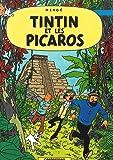 Les Aventures de Tintin, Tome 23 : Tintin et les Picaros