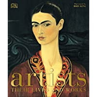 Artists: Their Lives and Works