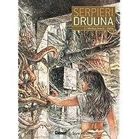 Druuna - Tome 01: Morbus Gravis - Delta