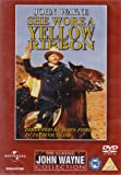 She Wore A Yellow Ribbon - The Classic John Wayne Collection
