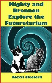 Mighty and Brennon Explore the Futuretarium