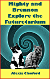 Mighty and Brennon Explore the Futuretarium
