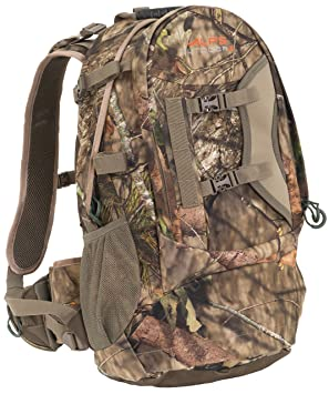 Mochila de caza Pursuit Alps Outdoorz Mossy Oak: Amazon.es: Deportes y aire libre