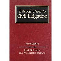 Introduction to Civil Litigation