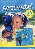 Activate A2. Student's book. Per le Scuole superiori. Con 2 espansioni online
