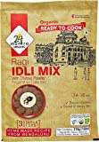 24 Mantra Ragi Idli Mix, 216g