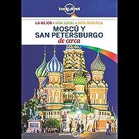 Moscú y San Petersburgo De cerca 1 (Lonely Planet-Guías De cerca)