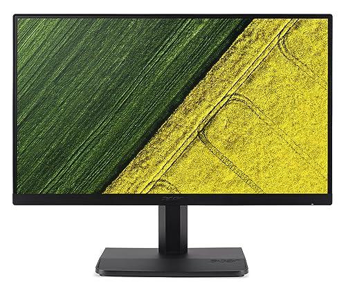 Acer 23 Ips Led Hd Monitor Black