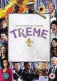 Treme - Complete Season 1-4 [DVD] [2015]