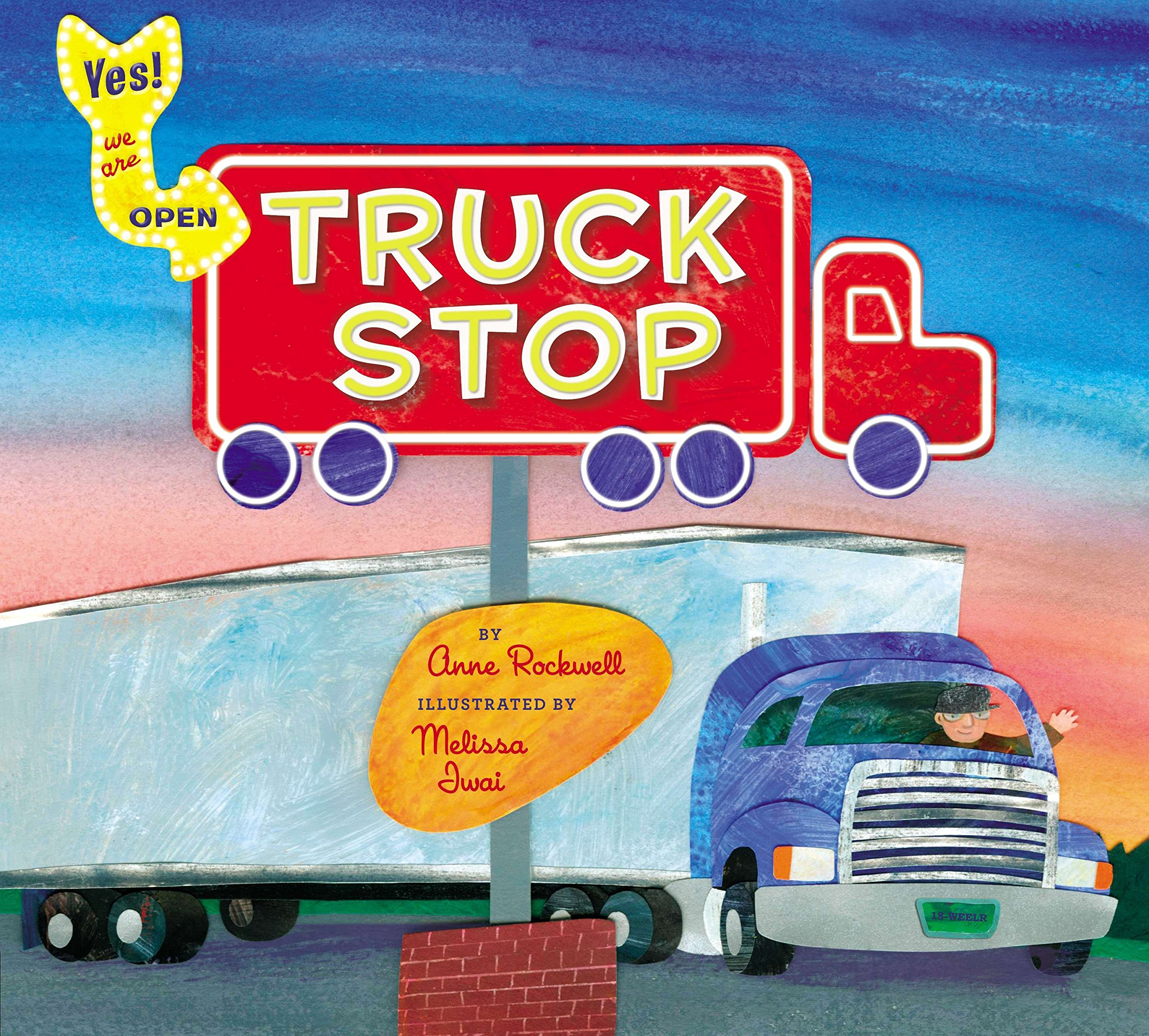 Image result for Truck Stop