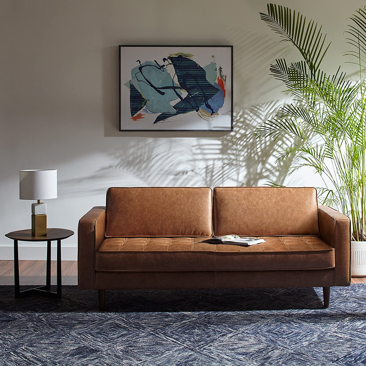 The 5 Best Living Room Sofas And Couches: Buying Guide & Reviews 4