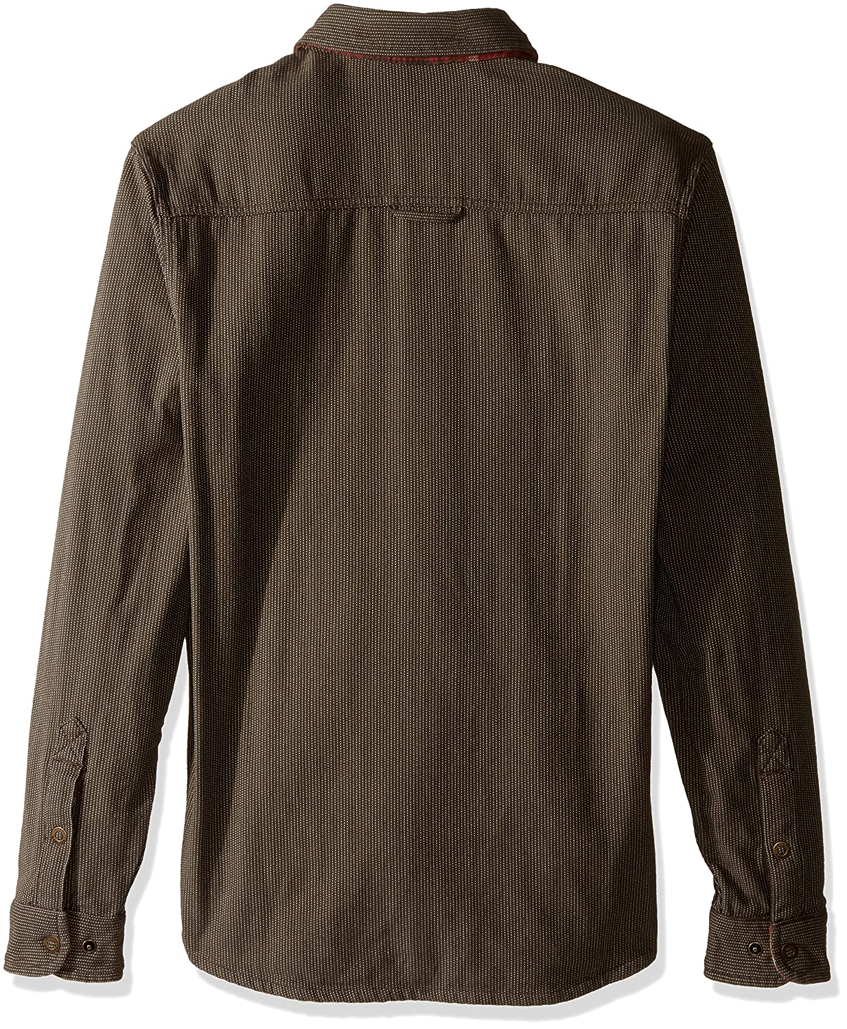 Royal Robbins Double Back Overshirt
