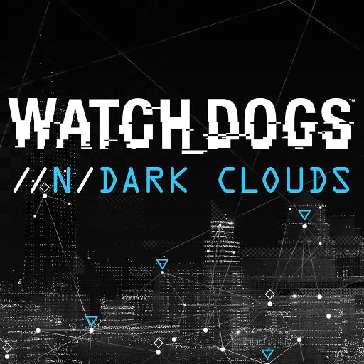 Watch Dogs Dark Clouds Interactive Ebook