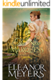 The New Marquess (Wardington Park) (A Regency Romance Book)