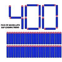 Nerf N Strike Blaster Compatible dart bullets (400)
