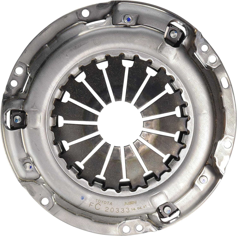 Toyota 31210-20331-84 Clutch Pressure Plate