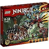 LEGO Ninjago Dragon's Forge 70627 Playset Toy
