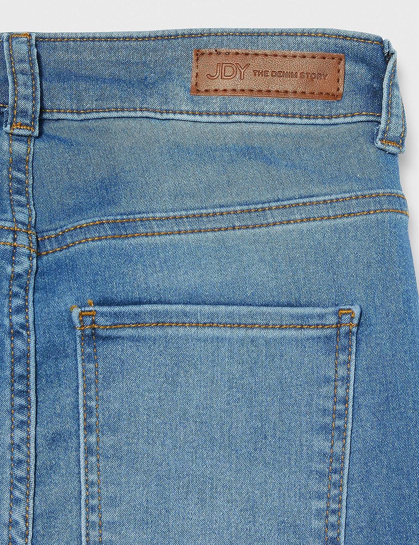 Jacqueline De Yong Nos Jdynikki Jegging High Mb Noos Dnm Pantalones Para Mujer Mujer Pantalones