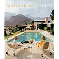 Slim Aarons: Women book cover