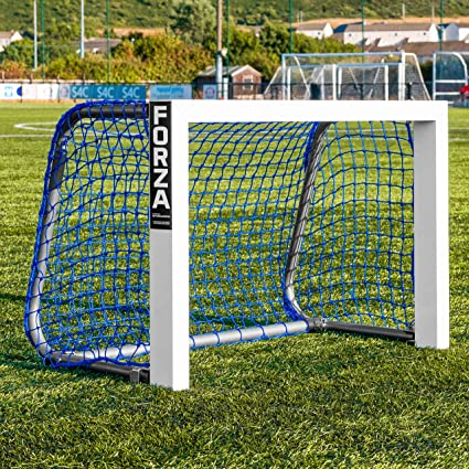 09d491c54 Image Unavailable. Image not available for. Color  Forza Alu Mini Target  Soccer Goal ...