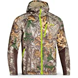 Under Armour Coldgear Infrared Scent Control Barrier Jacket - Men's