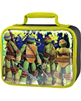 Thermos Soft Lunch Kit, TMNT