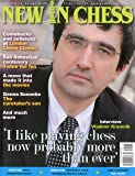 New in Chess Magazine 2012/1 (New in Chess, Issue 1)