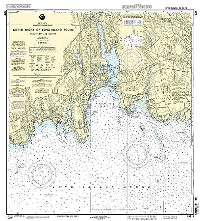 Amazon.com: 13211 – -- North Shore de la Bahía de Long ...