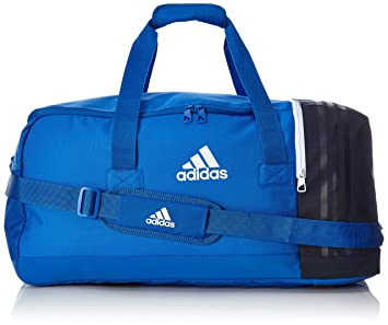 00f52123f5 adidas Tiro Teambag - Blue Collegiate Navy White
