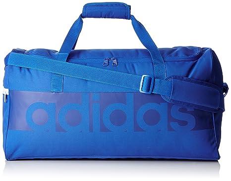 b50541d8be adidas Tiro Lin TB M Borsone, 25 cm, 35 Liters, Blu (Azul/Azufue ...