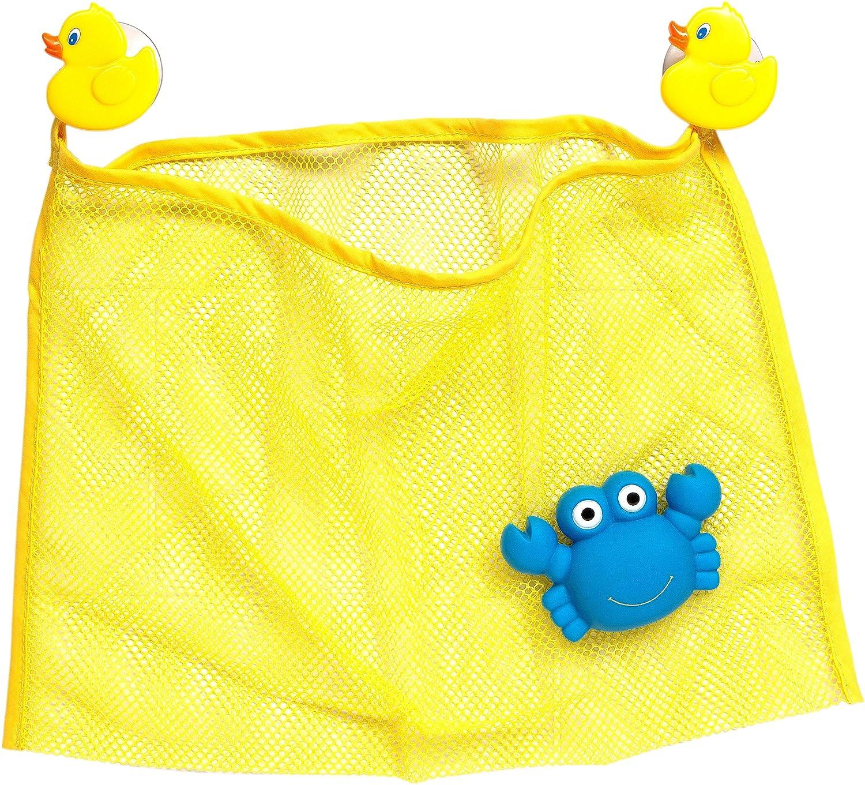 Playgro Bath Net Squirtee Set Toy 0183470